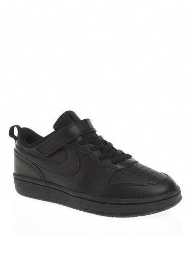 Nike Ayakkabı Siyah
